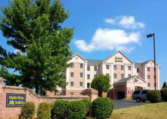Photo of MainStay Suites Airport Roanoke