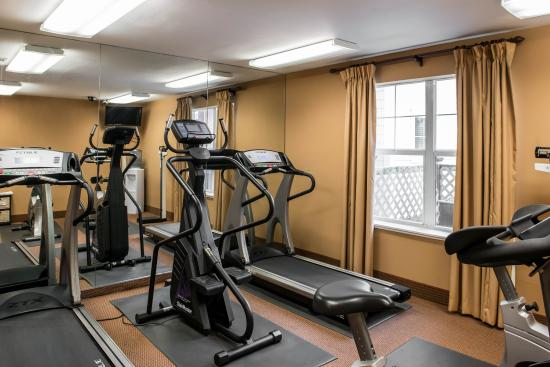 Mainstay Suites: FLFITNESS