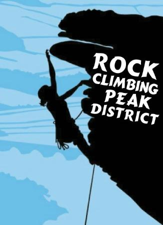 Ipstones, UK: Rock Climbing Peak District logo