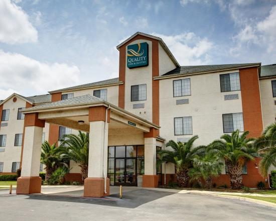 Quality Inn & Suites New Braunfels
