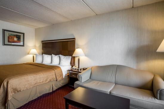 Quality Inn, Mount Airy: NCNK