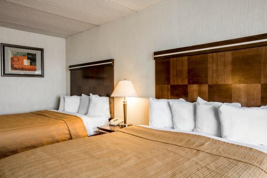 Quality Inn, Mount Airy: NCNQQ