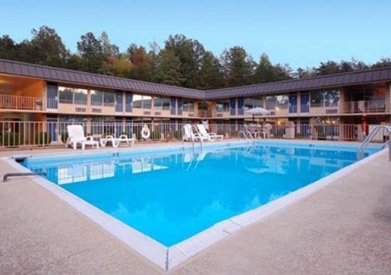 Collinsville, Вирджиния: Guest Room
