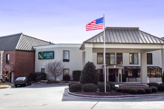 Photo of Quality Inn Wilson