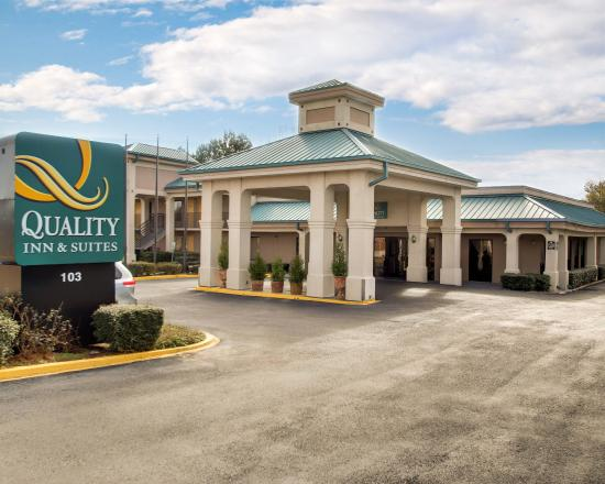 Photo of Quality Inn Clinton