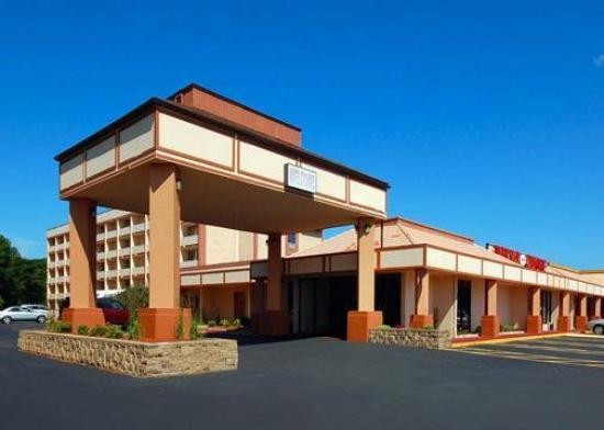 Photo of Quality Inn West Springfield