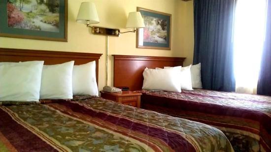 Nashville Airport Inn & Suites: Meeting Room