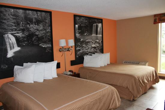 Fairview Inn and Suites: Guest room