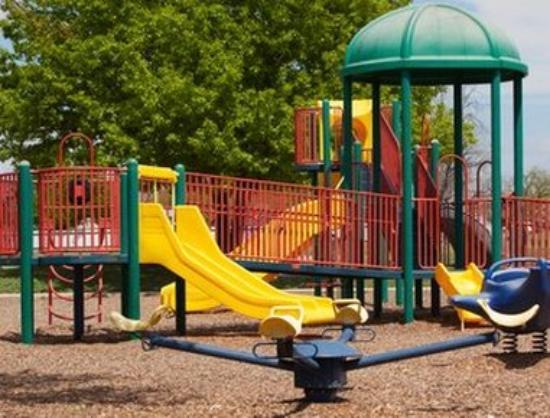 Ramada Limited San Angelo: Childrens Play Area
