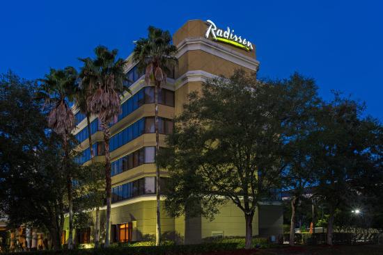 Photo of Radisson Jacksonville Butler Boulevard
