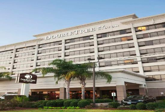 ‪Doubletree by Hilton Hotel New Orleans Airport‬