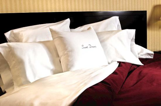 Doubletree by Hilton Hotel New Orleans Airport: 2 Double Beds