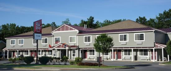 Hampton Inn & Suites Lake George, Ny