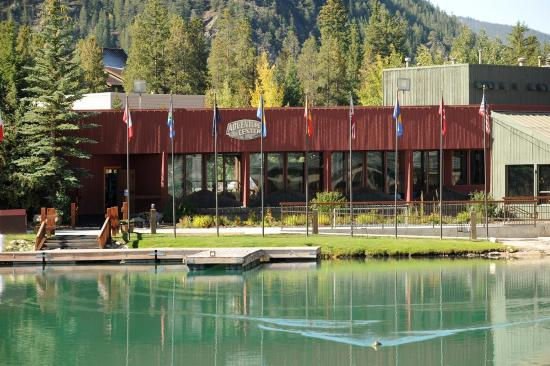 Keystone Lodge & Spa: Recreational facility