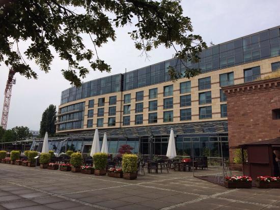 Empfehlenswertes Hotel im tollem Ausblick