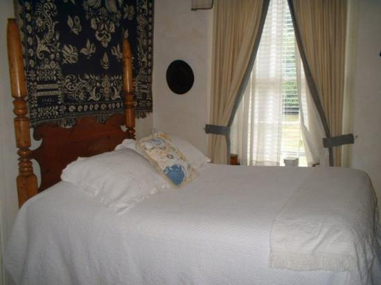 Elk Forge B&B Inn, Retreat and Day Spa: Dont use-Longwood Suite