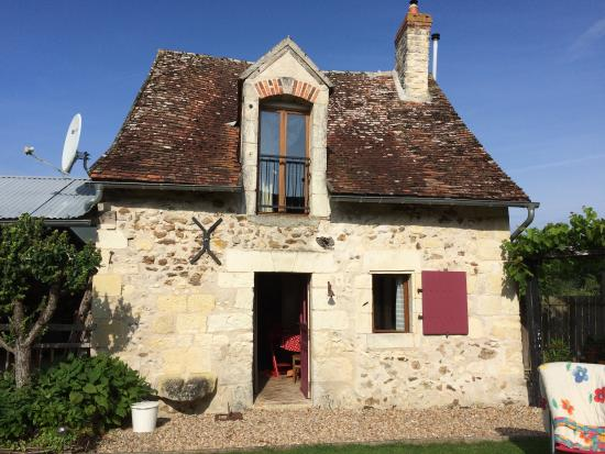 Foto de Le Grand-Pressigny