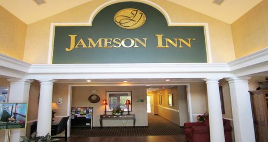 Jameson Inn Wilmington