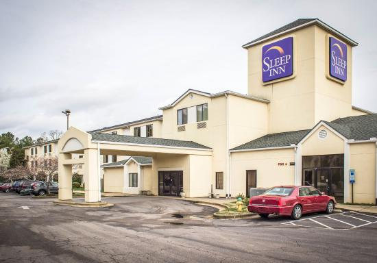 Photo of Sleep Inn Wake Forest Raleigh North
