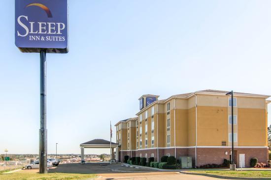 Sleep Inn & Suites Ruston