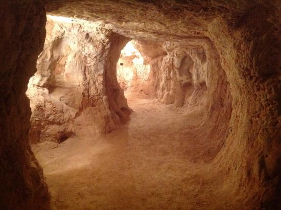 Coober pedy mining museum vancouver