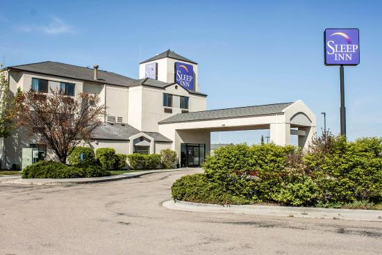 Sleep Inn 72 8 0 Updated 2018 Prices Hotel Reviews Nampa Idaho Tripadvisor
