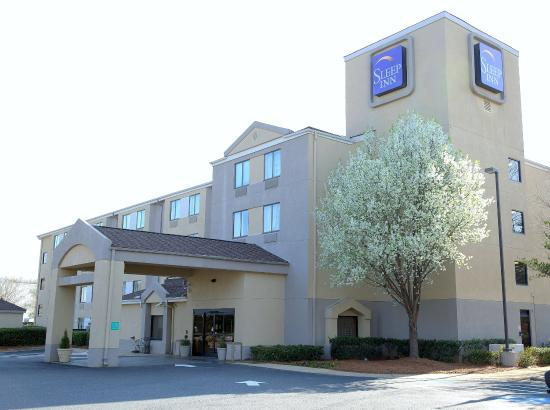 Photo of Sleep Inn Matthews