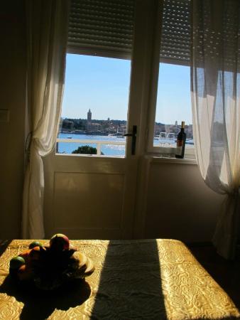 Villas Arbia - Villas Rio & Magdalena: View from bedroom