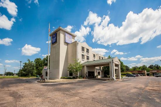 Sleep Inn Flowood