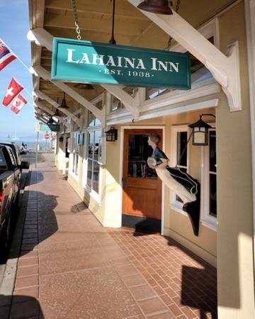 拉海納飯店
