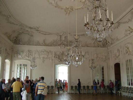 Day Trip to Rundale Palace: Замок
