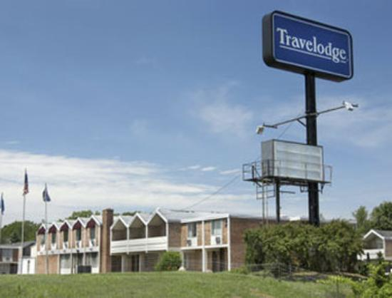 Jackson Travelodge : Welcome to the Travelodge Jackson