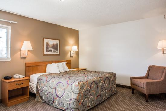 Home-Towne Suites of Concord