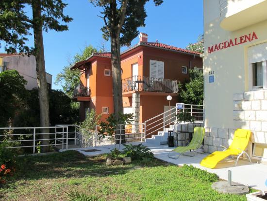 Villas Arbia - Villas Rio & Magdalena