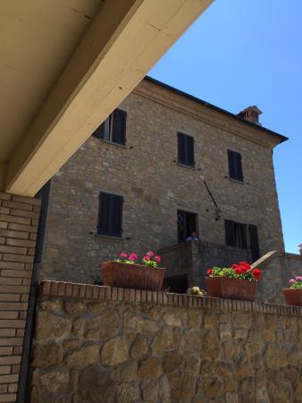 Hotel Villa Nencini: Albergo Villa Nencini