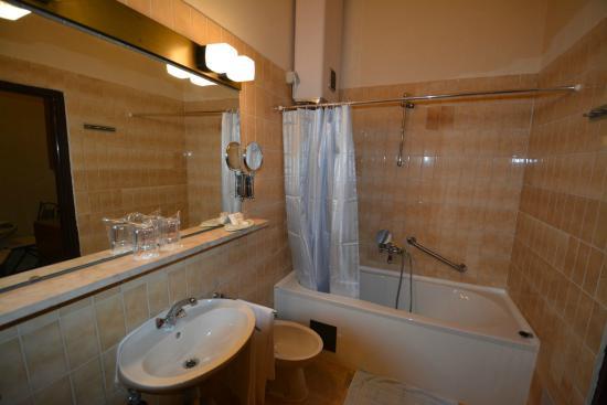 Villas Arbia - Villas Rio & Magdalena: Bathroom