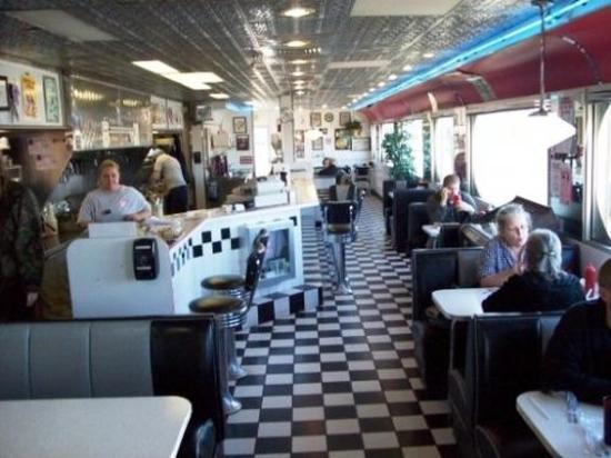 Oak Tree Inn - Vaughn: Restaurant