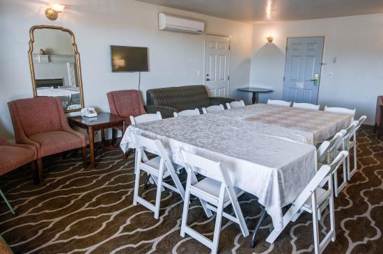 Comfort Inn: CAMTNGRM