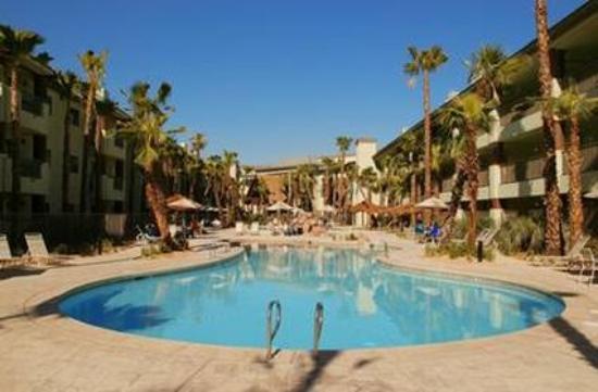 Tahiti Vacation Club: Pool