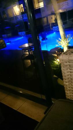 Mantra Heritage: Pool Side