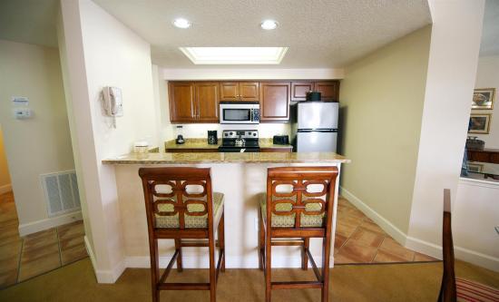 Grande Villas Resort : Suite
