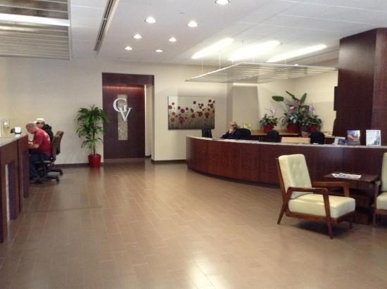 Grande Villas Resort : Recreational facility