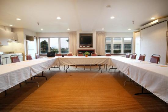 Inn at Seaside: Meeting Room