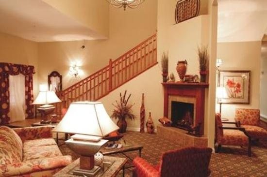 GrandStay Residential Suites Hotel Rapid City: Lobby view