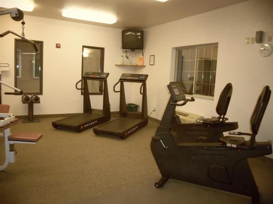 Edmore, MI: Recreational facility