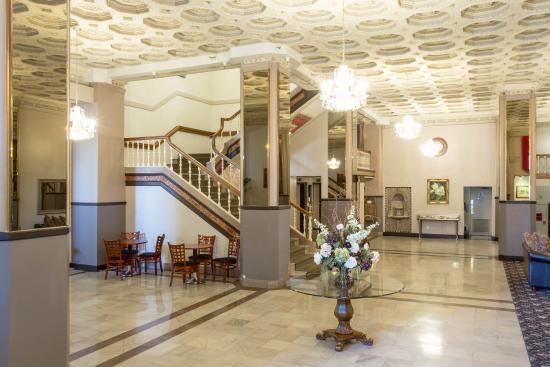 Ben Lomond Suites Historic Hotel,  an Ascend Collection Hotel照片