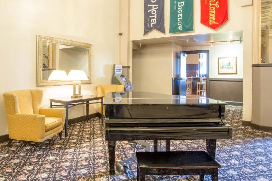 Ben Lomond Suites Historic Hotel, an Ascend Collection Hotel: Interior