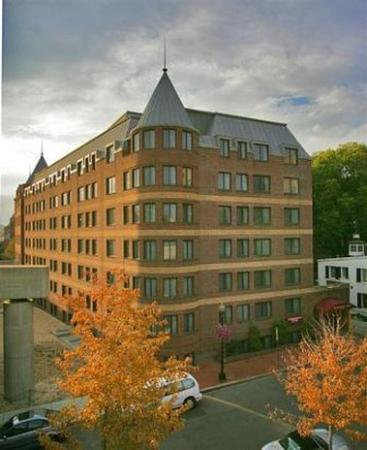 Photo of Georgetown Suites Washington DC