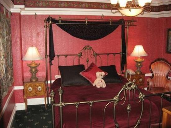 諾布山酒店照片
