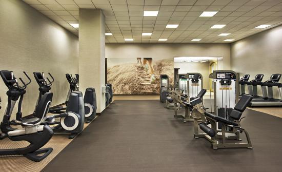 Westin Galleria Houston Hotel: WestinWORKOUT® Fitness Studio